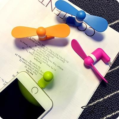 Picture of 3-IN-1 MINI USB FAN