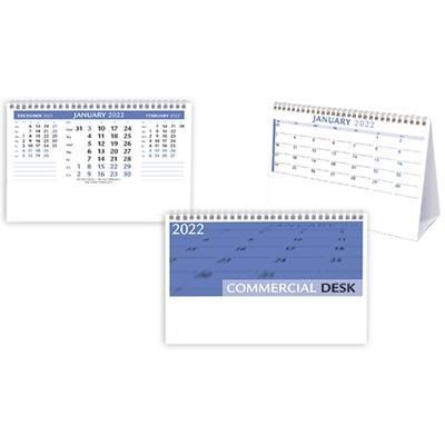 Picture of COMMERCAL DESK PLANNER