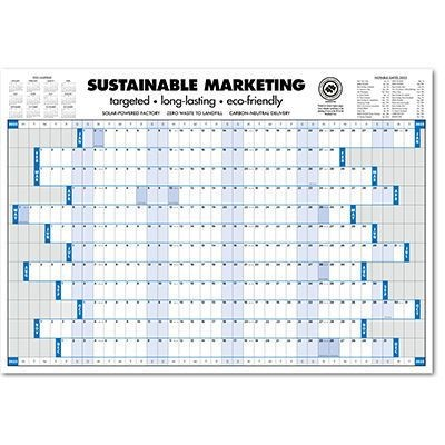 Picture of WALL PLANNER