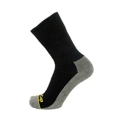 Picture of BESPOKE HYDREGEN™ UPCYCLED COTTON WORK SOCKS