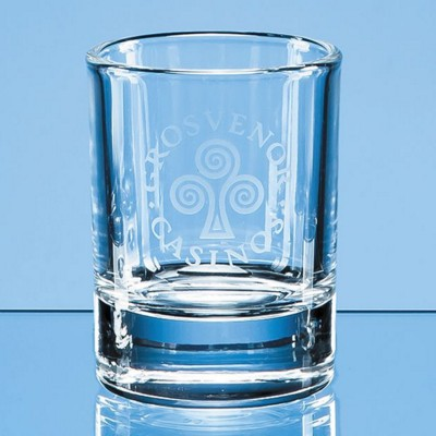 Picture of 50ML ROUND HOT SHOT TOT GLASS