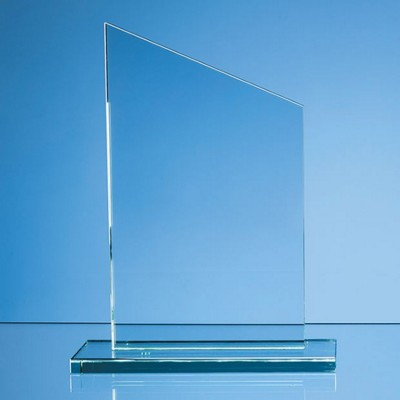 Picture of JADE GLASS SLOPE AWARD
