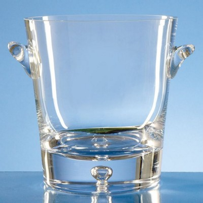 Picture of 2LTR HANDMADE BUBBLE BASE CHAMPAGNE BUCKET