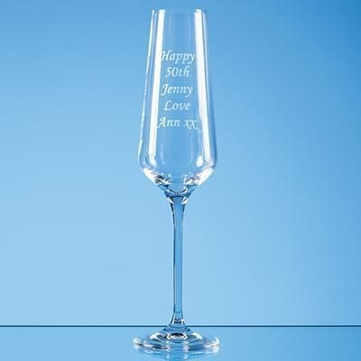 Picture of 180ML INFINITY CHAMPAGNE FLUTE