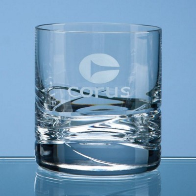Picture of 310ML VERONA CRYSTALITE WHISKY TUMBLER