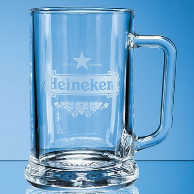 Picture of STRAIGHT SIDED BEER TANKARD