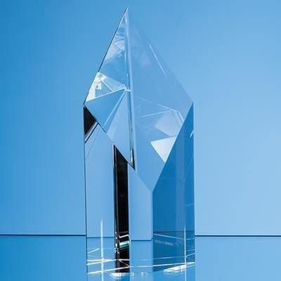 Picture of 20CM CRYSTAL NARROW DIAMOND AWARD