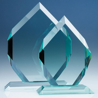 Picture of JADE GLASS ROYAL DIAMOND AWARD