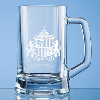 Picture of SMALL PLAIN STRAIGHT SIDED TANKARD