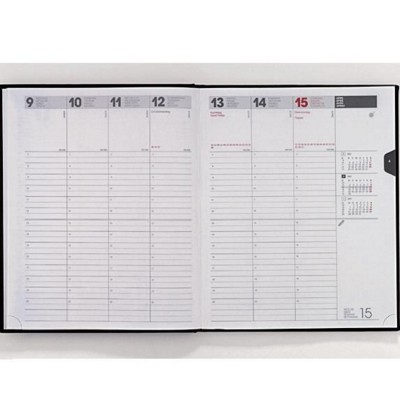 Picture of MANAGER DESK DIARY