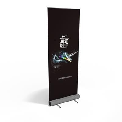 Picture of MOSQUITO ROLLER BANNER