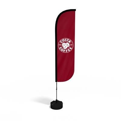 Picture of CREST FEATHER FLAG KIT