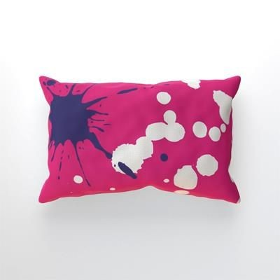 Picture of CUSTOM PRINTED OUTDOOR LUMBAR CUSHION 30CM X 45CM