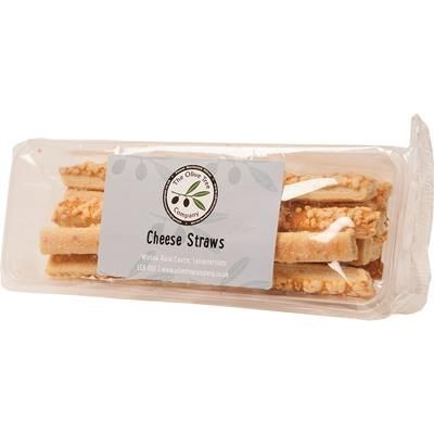 Picture of PERSONALISED CHEESE STRAWS 100G