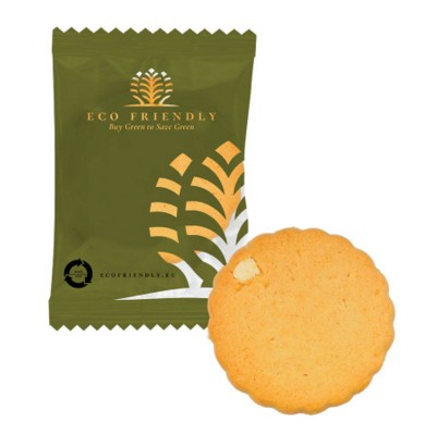 Picture of VEGAN ALMOND BISCUIT