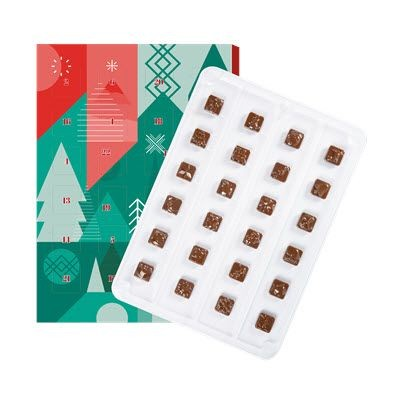 Picture of CHRISTMAS ADVENT CALENDAR