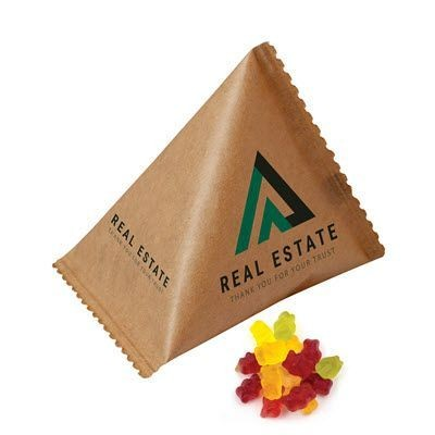Picture of PYRAMID BAG