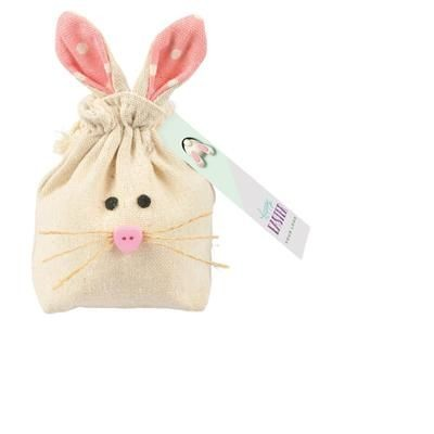 Picture of NATURE BUNNY RABBIT BAG