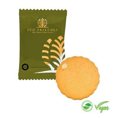 Picture of VEGAN ALMOND COOKIE OR BISCUIT