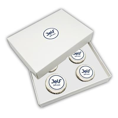 Picture of VARIETY HAMPER - EDIBLE LOGO