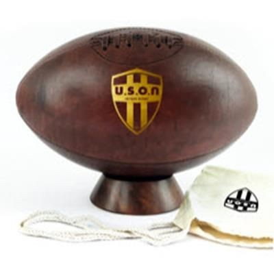 Picture of VINTAGE RUGBY BALL