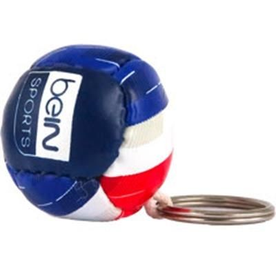 Picture of KEYRING FOOTBALL BALL