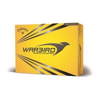 Picture of CALLAWAY WARBIRD GOLF BALL