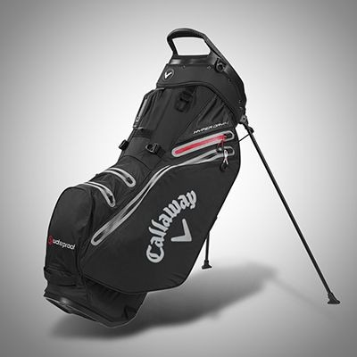 Picture of CALLAWAY HYPER-LITE ZERO STAND BAG