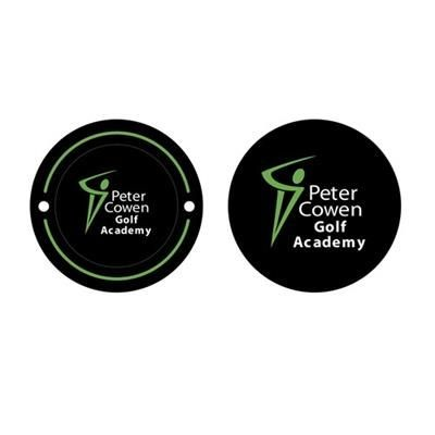 Picture of CALLAWAY CUSTOMS MISSION COIN GOLF MARKER