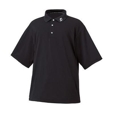 Picture of FJ STRETCH PIQUE GOLF POLO ATHETIC FIT GOLF POLO SHIRT