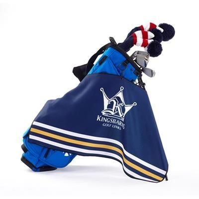 Picture of LUMI PLAYERS GOLF TOWEL
