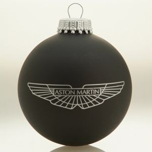 Picture of GLASS PROMOTIONAL BAUBLE
