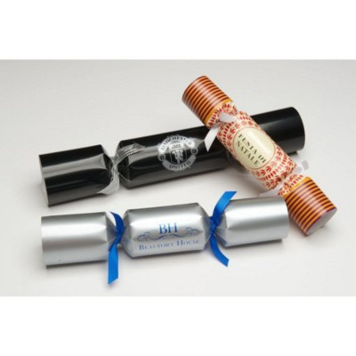 Picture of BRANDED PROMOTIONAL CHRISTMAS CRACKER