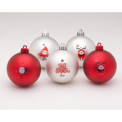 Picture of SHATTERPROOF PROMOTIONAL BAUBLE