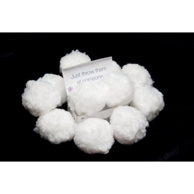 Picture of PROMOTIONAL SNOWBALL