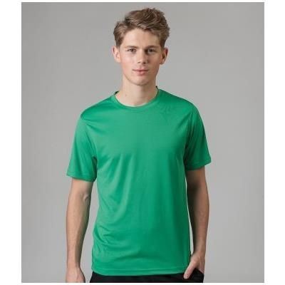 Picture of AWDIS JUST COOL WICKING TEE SHIRT