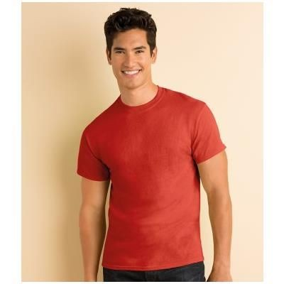 Picture of GILDAN HEAVY COTTON TEE SHIRT