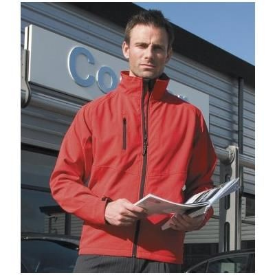 Picture of RESULT BASE LAYER SOFT SHELL JACKET