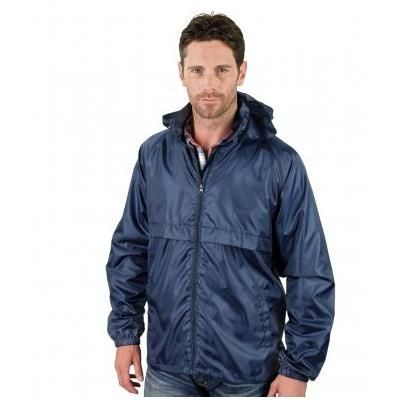Picture of RESULT CORE WIND CHEATER JACKET