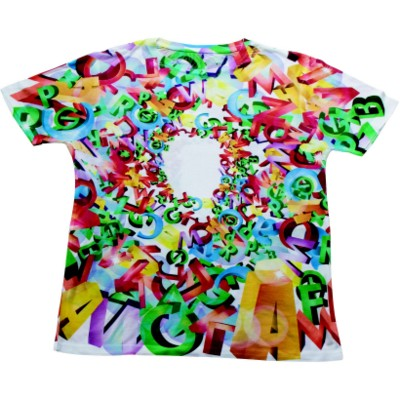 Picture of SUBLIMATED T-SHIRT
