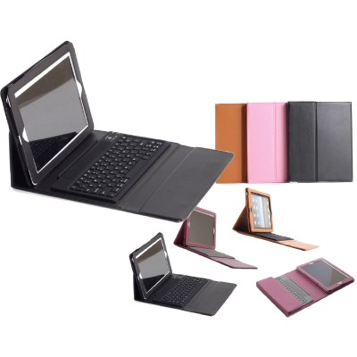 Picture of IPAD CASE with Bluetooth Keyboard
