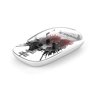 Picture of CRYSTAL SPACE LI CORDLESS MICE