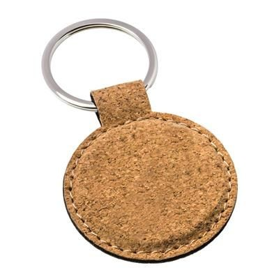 Picture of PALAISEAU-ROUND KEYRING