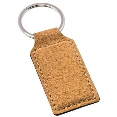 Picture of PALAISEAU-RECTANGULAR KEYRING