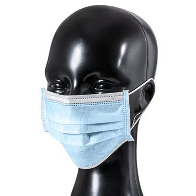 Picture of 3PLY FACE MASK