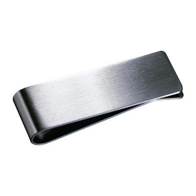 Picture of STEEL MONEY CLIP