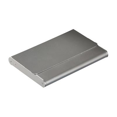 Picture of HALIFAX SILVER BUSINESS CARD BOX