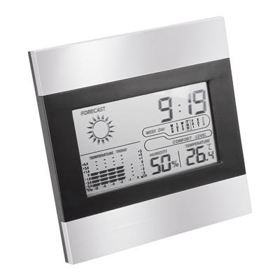 Picture of BENTONVILLE WEATHER STATION