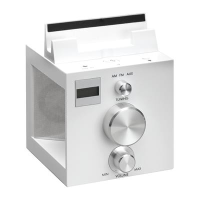 Picture of CORMANO SPEAKER with Radio