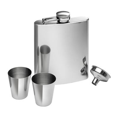 Picture of CHARKIV HIP FLASK